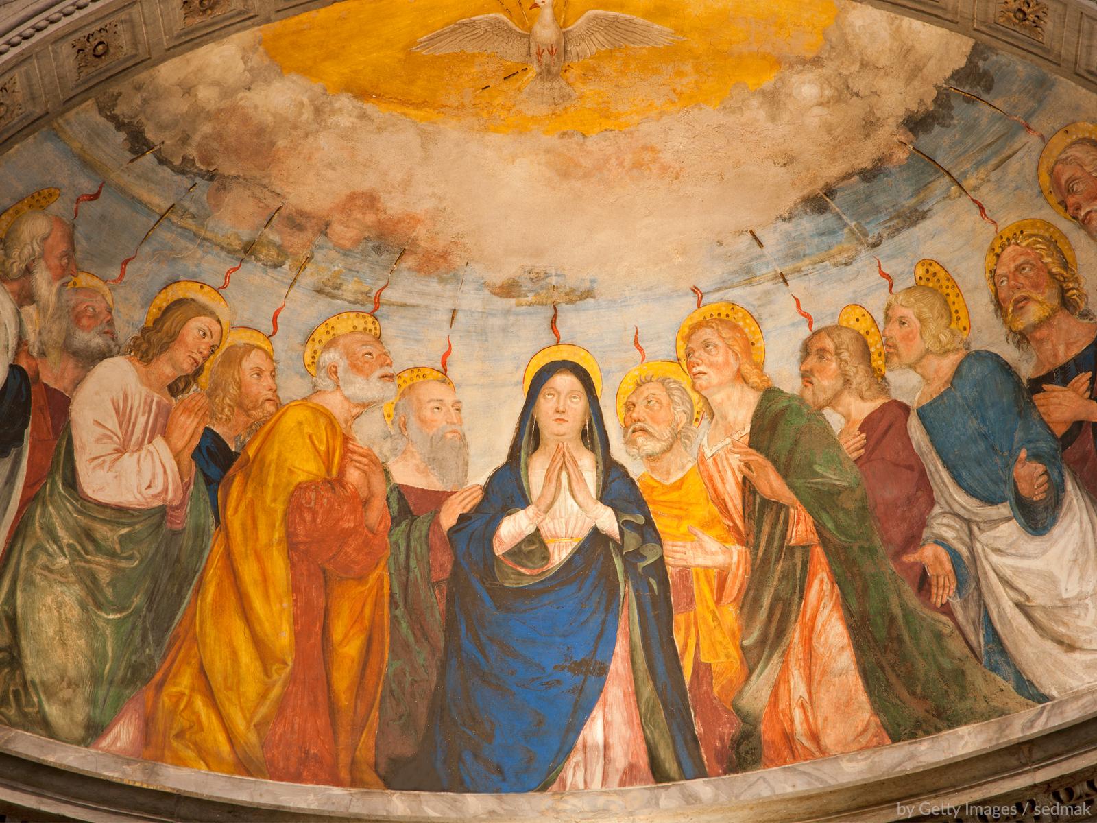 Pentecostes ser aquilo que Deus quer Formação