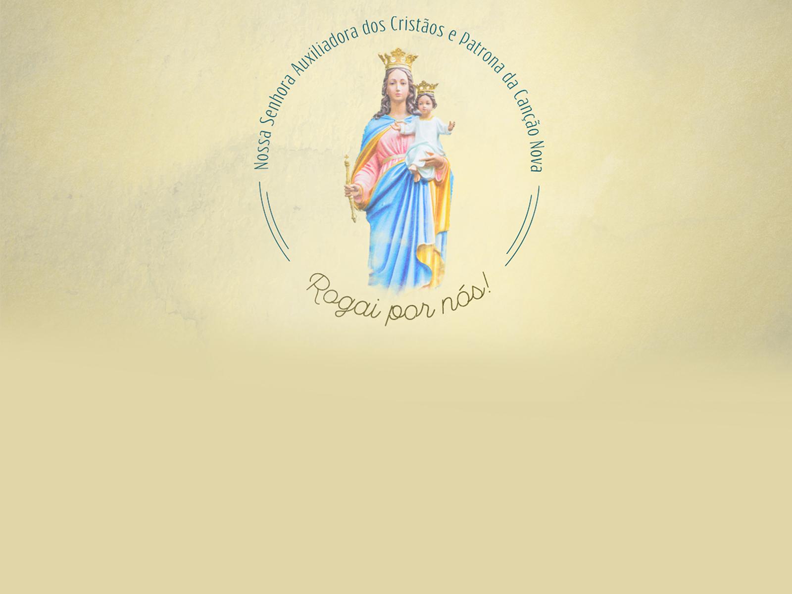 Solenidade de Nossa Senhora Auxiliadora