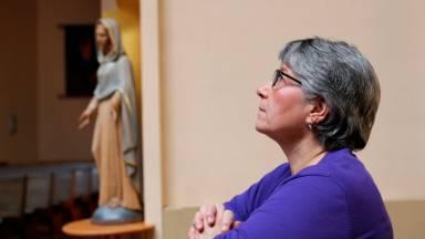 Visitação da Virgem Maria à sua prima Isabel