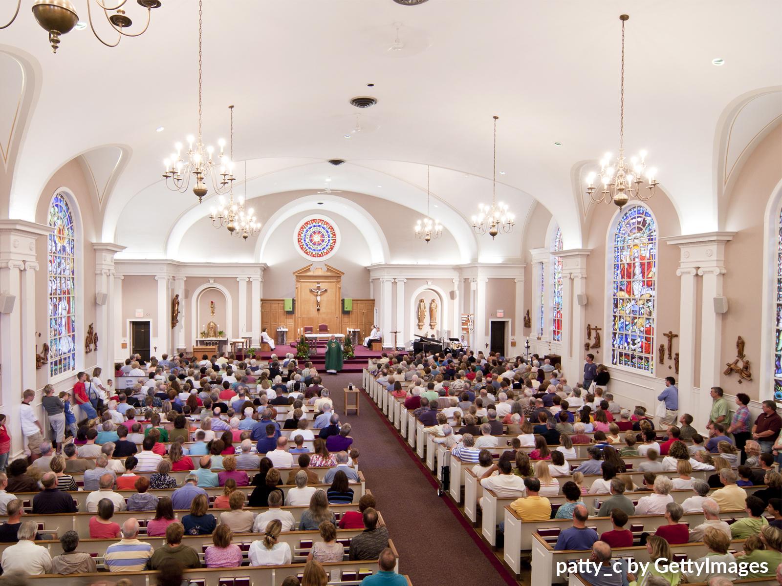 Viver em Comunidade em nome da Trindade