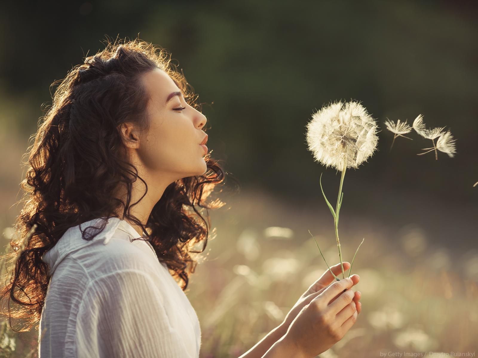 A gente só precisa de coisas simples para ser feliz