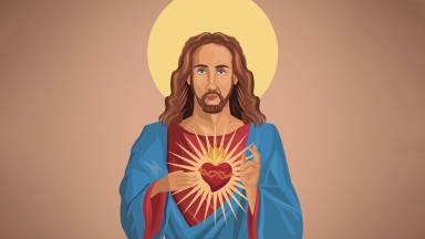 A glória do Coração de Jesus