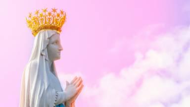 A virtude da Sabedoria Divina de Nossa Senhora