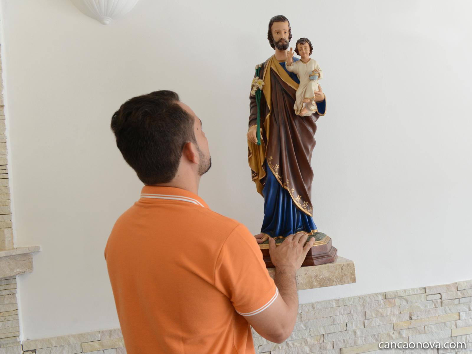 Homens como São José