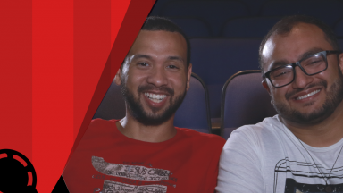 Minuto Popcorn com Guilherme Christóvão #44
