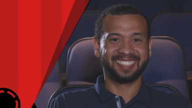 Minuto Popcorn com Guilherme Christóvão #45