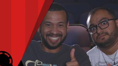 Minuto Popcorn com Guilherme Christóvão #46