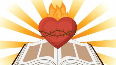 9º dia da Novena ao Sagrado Coração de Jesus