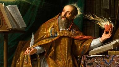 A importância de Santo Agostinho para a Igreja