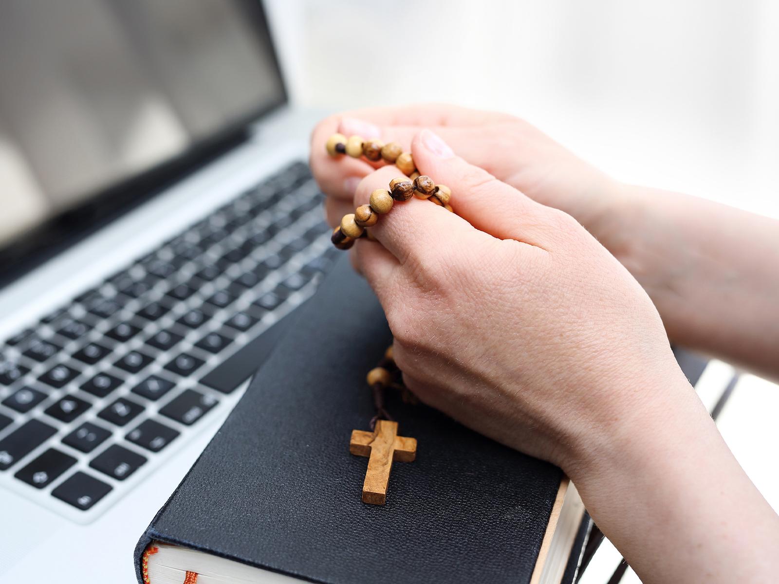 Como ser um evangelizador na internet?