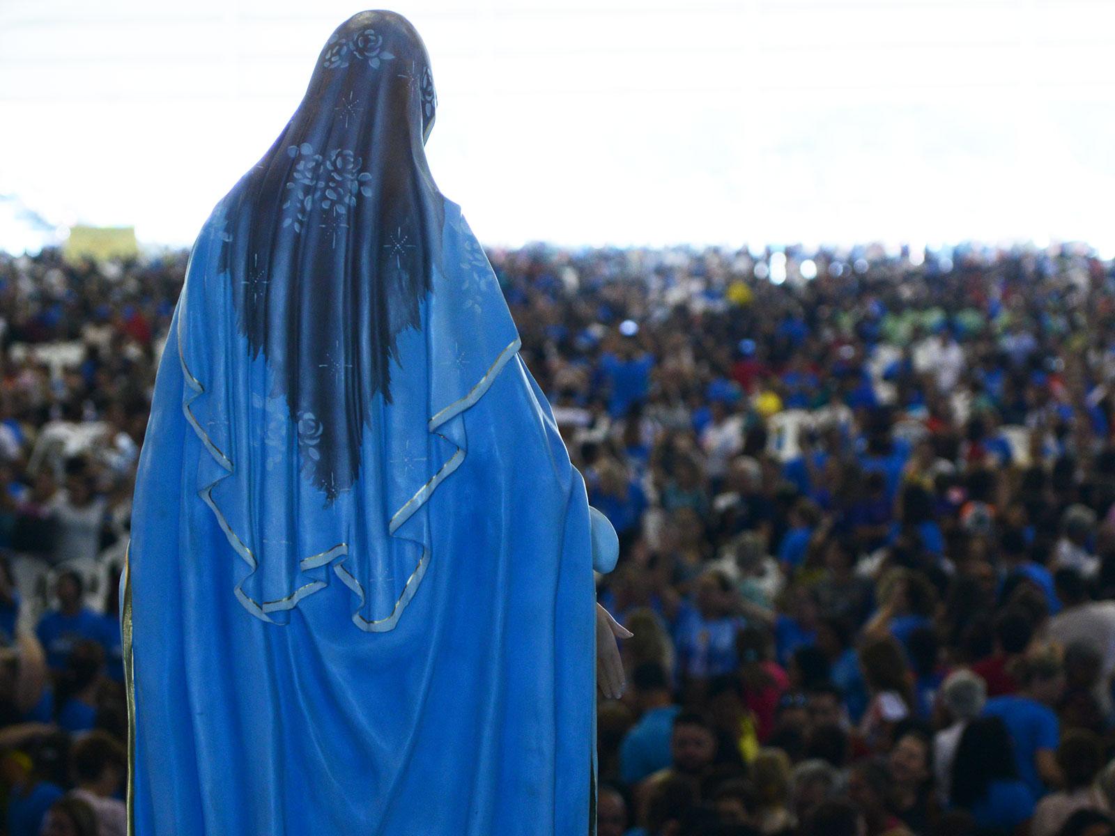 Legião de Maria: uma espiritualidade eminentemente mariana