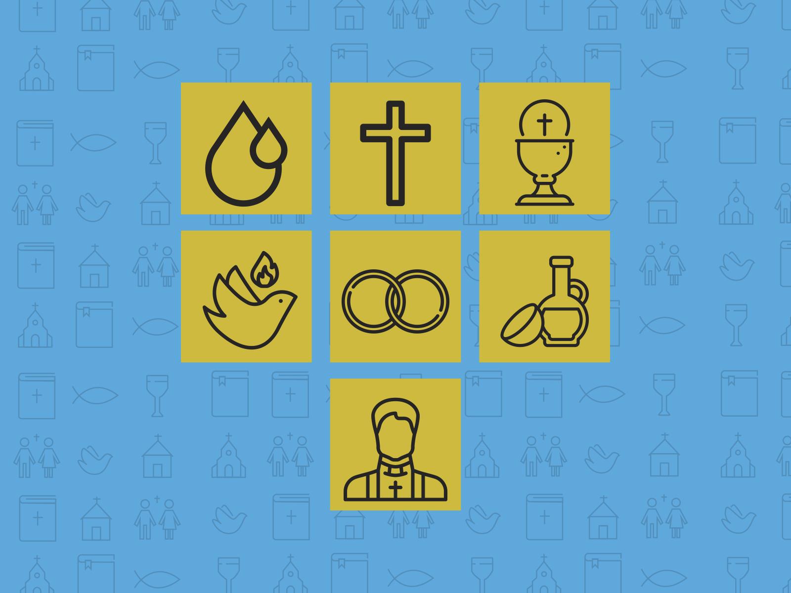 Qual a validade de um sacramento?