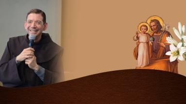 De quais perigos Jesus foi protegido por São José?
