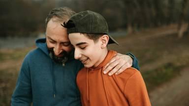 O que dizer para seu Pai no dia dos Pais?