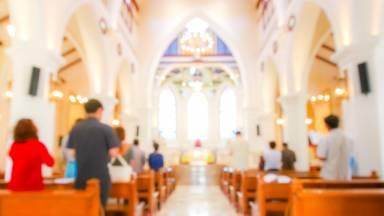 O que é o ato penitencial durante a Missa?