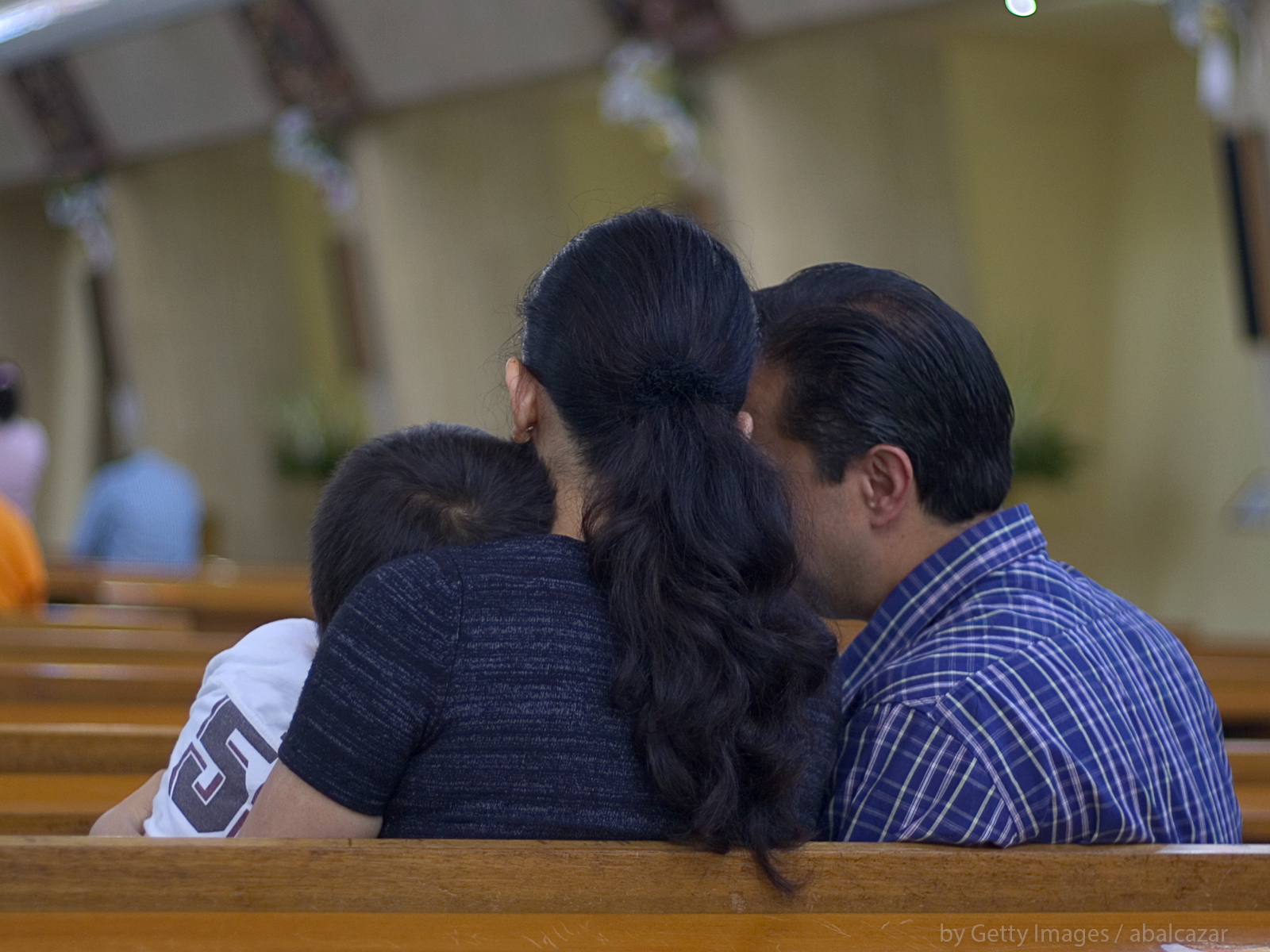 Os benefícios da mãe eucarística e adoradora