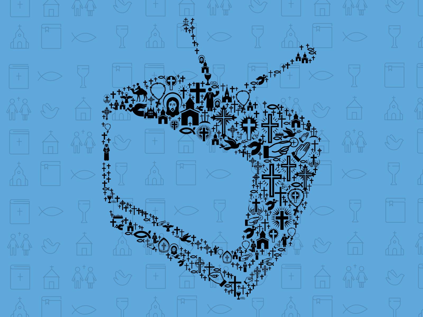 É válida a bênção do padre pela TV ou pela rádio?