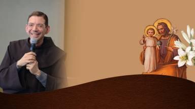 Como Deus falava com São José?