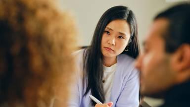 A importância de um bom conselho no relacionamento