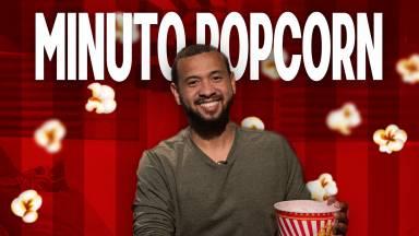 Minuto Popcorn com Guilherme Christóvão #53