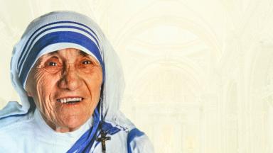 Oração a Santa Teresa de Calcutá