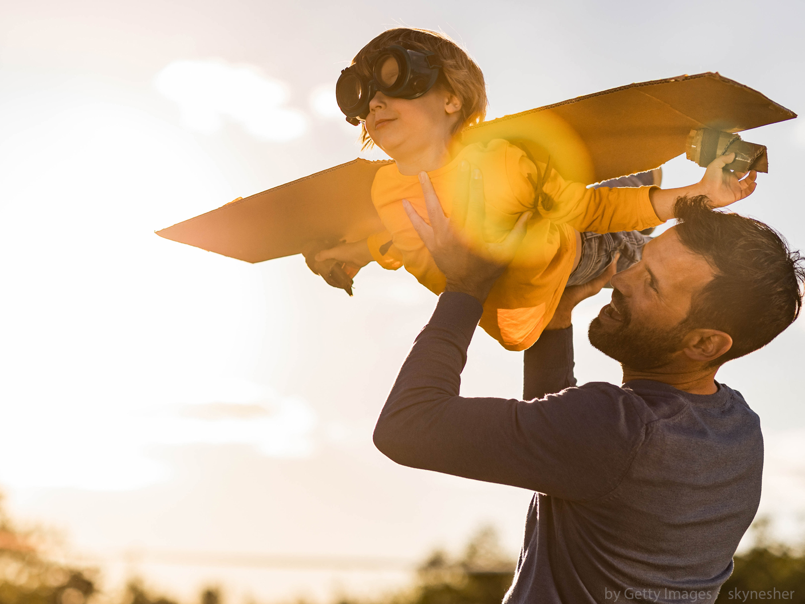 Tal Mãe, Tal filho | Como ser um bom pai
