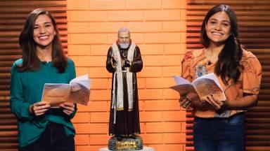 Novena a São Pio de Pietrelcina - 1º dia