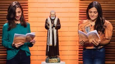 Novena a São Pio de Pietrelcina - 4º dia