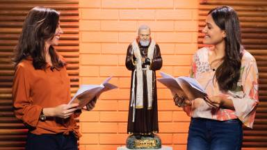 Novena a São Pio de Pietrelcina - 8º dia