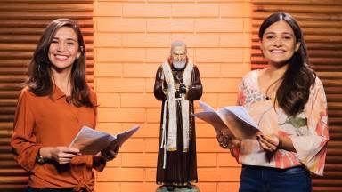 Novena a São Pio de Pietrelcina - 5º dia
