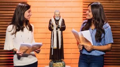 Novena a São Pio de Pietrelcina - 3º dia