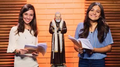 Novena a São Pio de Pietrelcina - 6º dia