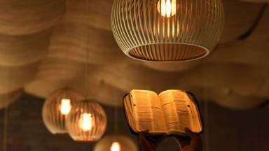 Afinal, para que existe a Bíblia?