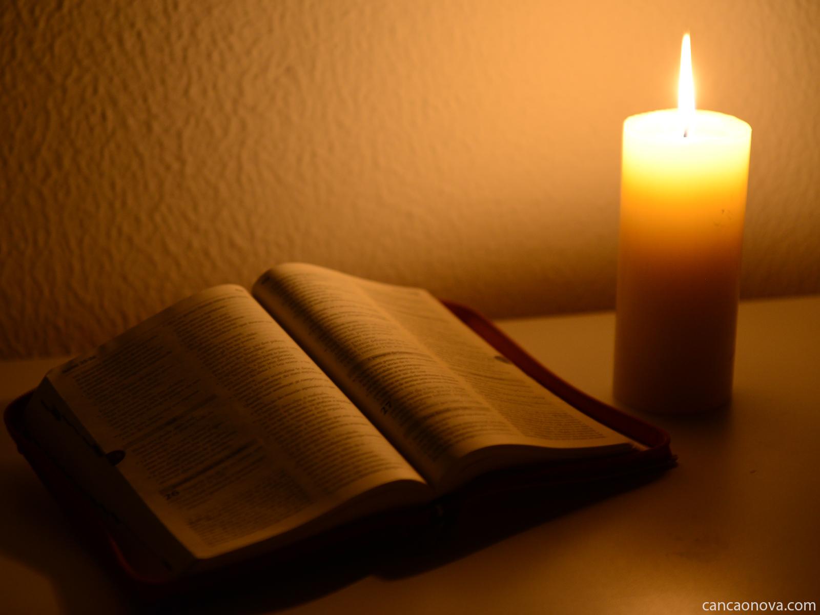Bíblia, fonte de espiritualidade