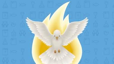 O que são os frutos do Espírito Santo?