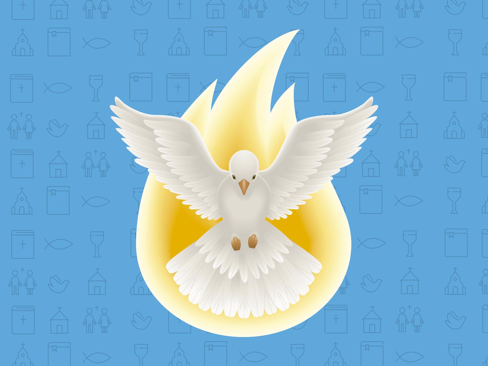 O que são frutos do Espírito Santo
