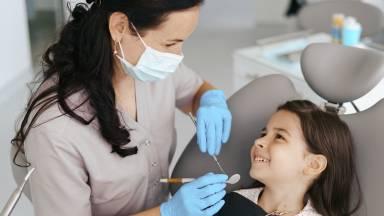 Quando devo levar meu filho ao dentista?