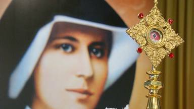 Conheça algumas frases impactantes de Santa Faustina