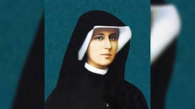 Você conhece a história de Santa Faustina?