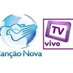 TV Canção Nova na Vivo TV