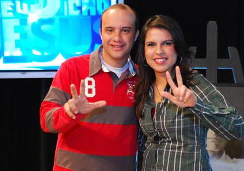 Adriano e Fernanda