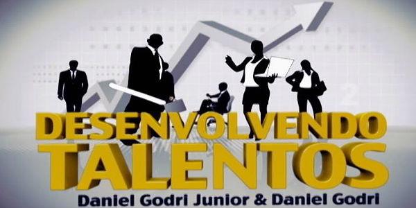 Desenvolvendo Talentos