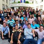Canção Nova se prepara para mega transmissão da Jornada Mundial da Juventude