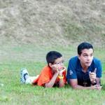 Programa aborda sobre Família, Escola do Evangelho