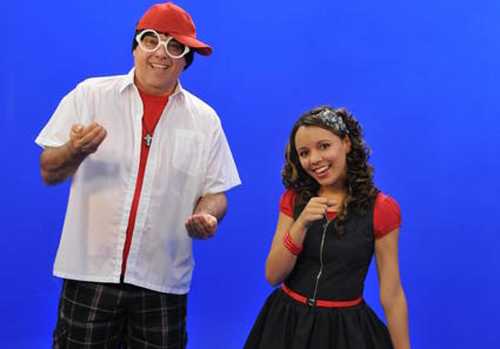 Programa Cantinho da criança está entre os melhores de 2013 para o Troféu Internet
