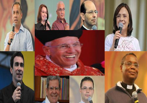 Nossa Missão é Evangelizar