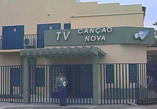 TV Canção Nova – Como tudo começou
