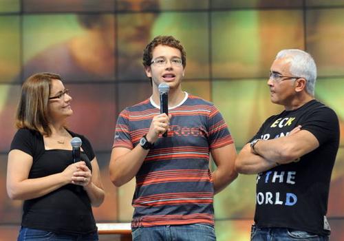 """Programa aborda sobre: """"Família, Escola do Evangelho"""""""