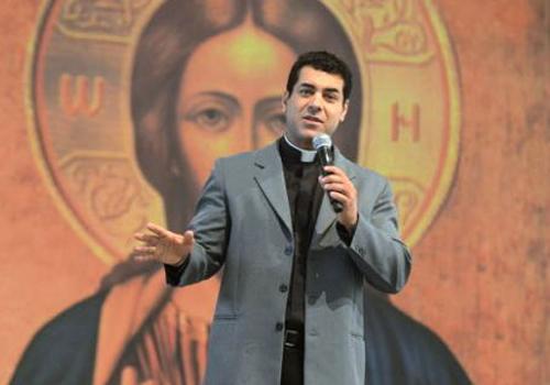 Padre Christian Shankar