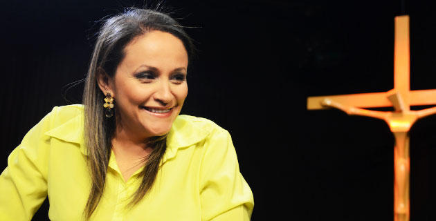 Ziza Fernandes